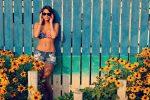 La depilación láser en verano