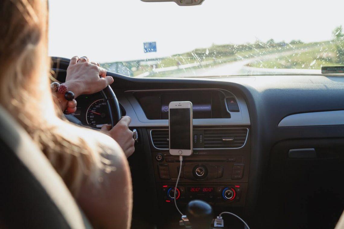 Historia del cinturón de seguridad